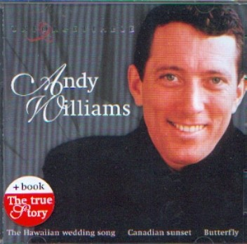 Andy Williams 1 Andy Williams Faleceu