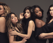 Fifth Harmony e Camila Cabello (2)