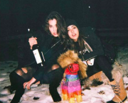 Lucy Vives and lauren jauregui (3)