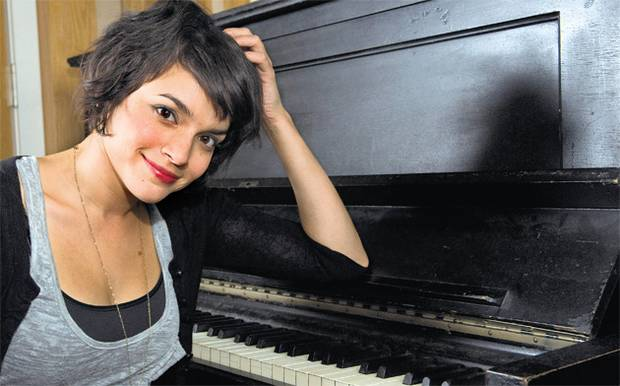 Norah Jones Short Hair - Best Short Hair Styles