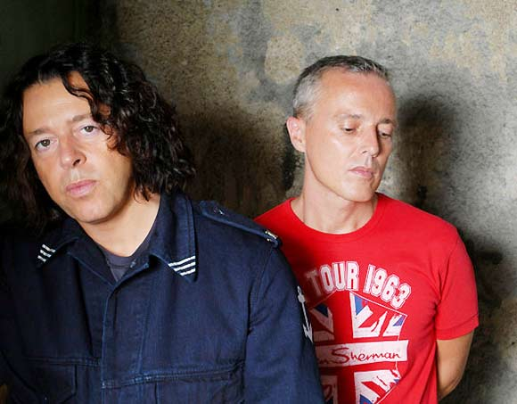 Tears For Fears Pale Shelter Extended Version