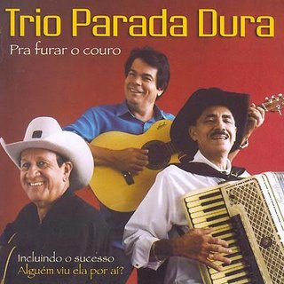 CD Trio Parada Dura