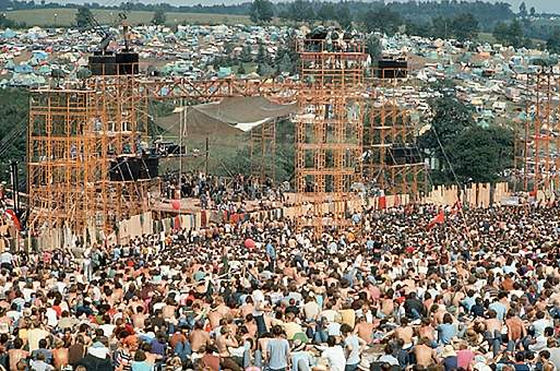 Objetivos Do Woodstock