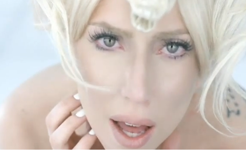 """Bad Romance"" - Lady Gaga"