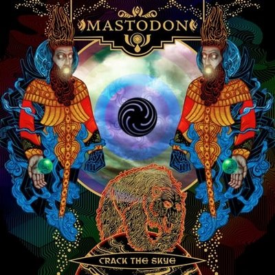 Mastodon - The Czar 10:54