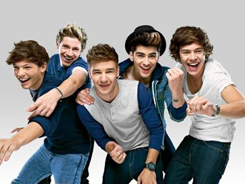 A Banda One Direction