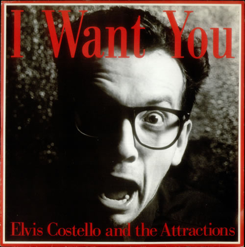 I Want You – Elvis Costello