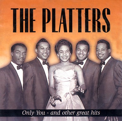 Smoke Gets In Your Eyes – Platters
