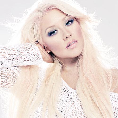 Christina Aguilera – A Voz Poderosa Do Pop