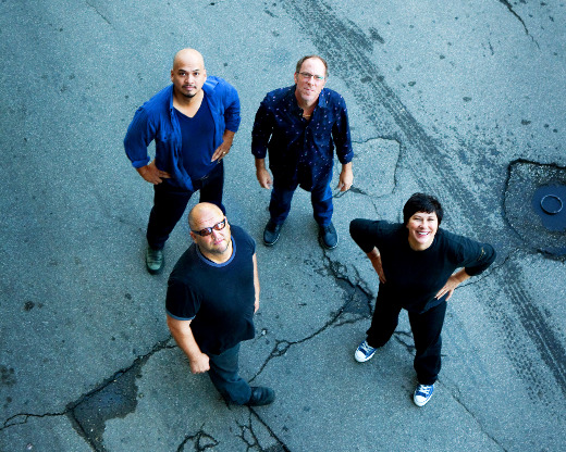Pixies: Banda De Rock Alternativo