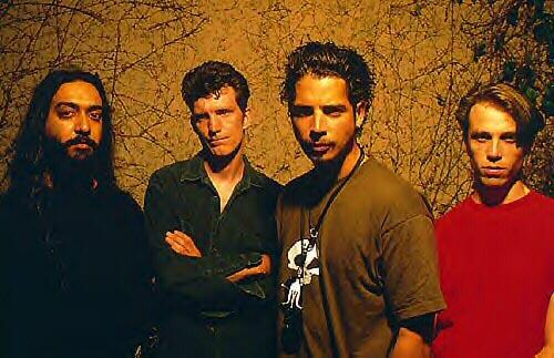 Soundgarden: Sucesso De Seattle