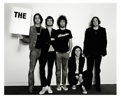 The Modern Age – Qual a Identidade Do The Strokes?