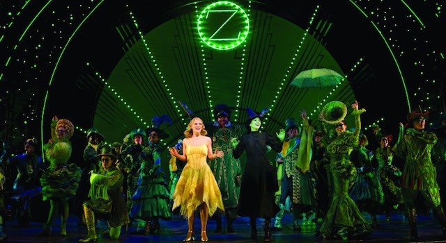 Musical da Broadway Wicked